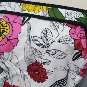 torrid Dresses - Torrid Strapless Floral Dress